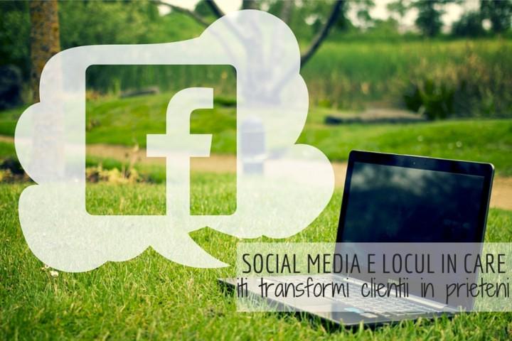5 motive pentru care afacerile locale au nevoie de social media