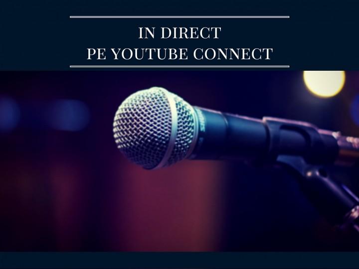 Youtube Connect, noua aplicatie de transmisii live de la Google